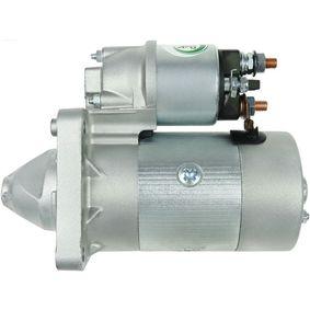 AS-PL Starter S4022PR