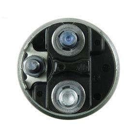 3 Limousine (E90) AS-PL Magnetschalter Starter SS0164(BOSCH)