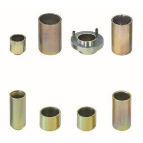 Zestaw elementów dociskowych, narz. do wciskania / wyciskania KL-0039-712 GEDORE