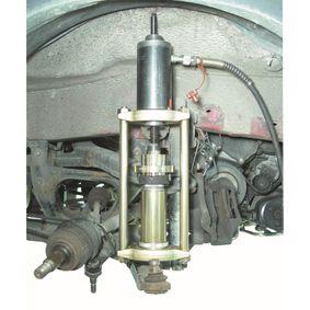 KL-0039-712 Zestaw elementów dociskowych, narz. do wciskania / wyciskania od GEDORE narzędzia wysokiej jakości