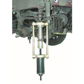 Conjunto peças, ferramenta montagem / desmontagem à pressão de GEDORE KL-0039-712 24 horas