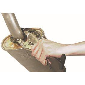 KL-0131-51 Corta-tubos, sistema de escape de GEDORE ferramentas de qualidade