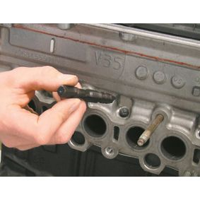 KL-0132-53 K Assortiment, schroefdraadreparatie van GEDORE gereedschappen van kwaliteit