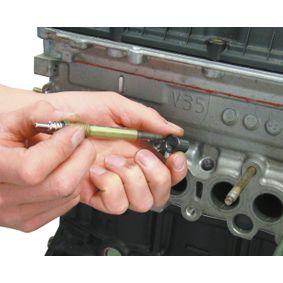 KL-0132-53 K Conjunto, reparação de roscas de GEDORE ferramentas de qualidade