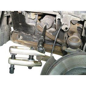 KL-0165-1 Ausdrückersatz, Kugelgelenk von GEDORE Qualitäts Werkzeuge