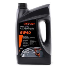 DP3310.10.019 Двигателно масло от Dr!ve+ оригинално качество