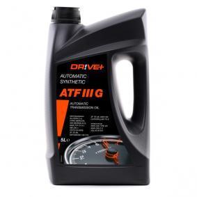 323 P V (BA) Dr!ve+ Zentralhydrauliköl DP3310.10.082