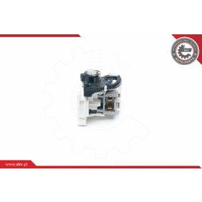 Heckklappenschloss ESEN SKV (16SKV330) für RENAULT CLIO Preise