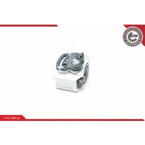 Beliebte Kofferraumschloss ESEN SKV 16SKV330 für RENAULT CLIO 1.5 dCi (B/CB07) 65 PS