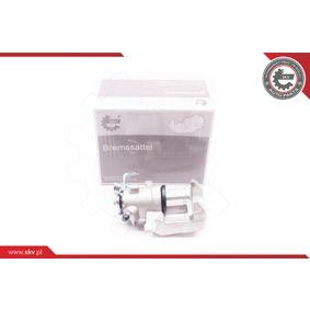 Bremssattel ESEN SKV Art.No - 23SKV118 OEM: 1J0615424 für VW, AUDI, SKODA, SEAT kaufen