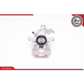 1J0615424 für VW, AUDI, SKODA, SEAT, Bremssattel ESEN SKV (23SKV118) Online-Shop