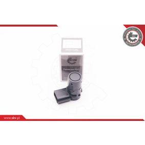 Octavia II Combi (1Z5) ESEN SKV Parkovací senzor 28SKV035