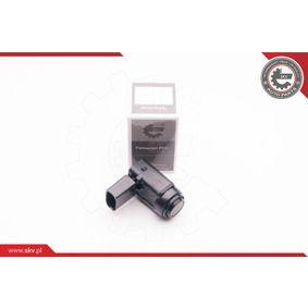 Sensor, Einparkhilfe ESEN SKV Art.No - 28SKV038 OEM: 3D0998275A für VW, AUDI, SEAT, SKODA kaufen