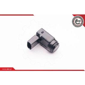ESEN SKV Sensor, Einparkhilfe 3D0998275A für VW, AUDI, SEAT, SKODA bestellen