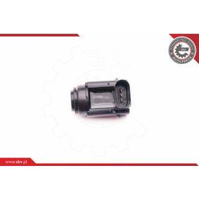 ESEN SKV 28SKV038 Sensor, Einparkhilfe OEM - 3D0998275A AUDI, SEAT, SKODA, VW, VAG, FIAT / LANCIA günstig