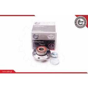 Buje de rueda ESEN SKV (29SKV004) para SEAT IBIZA precios