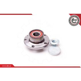 Buje de rueda (29SKV004) fabricante ESEN SKV para SEAT Ibiza IV ST (6J8, 6P8) año de fabricación 05/2010, 70 CV Tienda online