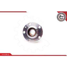 Buje de rueda ESEN SKV 29SKV004 populares para SEAT IBIZA 1.2 70 CV