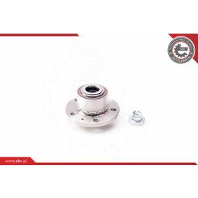 Buje de rueda ESEN SKV (29SKV005) para SEAT IBIZA precios
