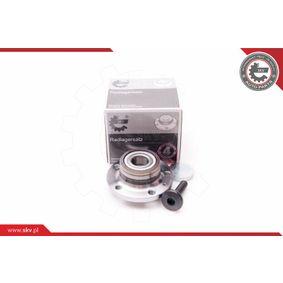 29SKV006 Lozisko kola ESEN SKV pro SKODA OCTAVIA 1.6 TDI 105 HP za nízké ceny
