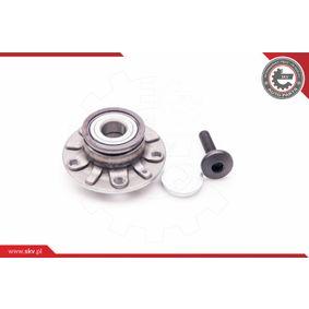 ESEN SKV Radlagersatz 8V0598611 für VW, AUDI, SKODA, SEAT bestellen