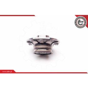 1K0598611 für VW, AUDI, SKODA, SEAT, Radlagersatz ESEN SKV(29SKV011) Online-Shop