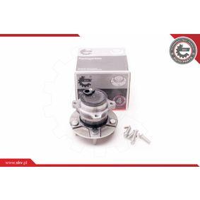 Cojinete de rueda (29SKV013) fabricante ESEN SKV para FORD Focus II Berlina (DB_, FCH, DH) año de fabricación 03/2006, 125 CV Tienda online