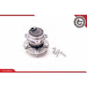 Rodamiento de rueda ESEN SKV 29SKV013 populares para FORD FOCUS 1.8 125 CV