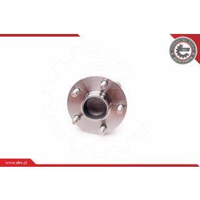 29SKV013 Cojinete de rueda ESEN SKV para FORD FOCUS 1.8 125 CV a un precio bajo