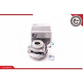 Radlagersatz ESEN SKV Art.No - 29SKV061 OEM: 4809314 für OPEL, CHEVROLET, VAUXHALL, PLYMOUTH kaufen