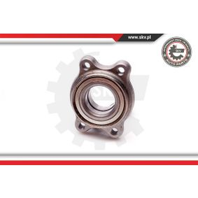 ESEN SKV Wheel Bearing Kit 4F0598625B for VW, AUDI acquire