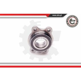 3D0498607A for VW, AUDI, Wheel Bearing Kit ESEN SKV (29SKV095) Online Shop