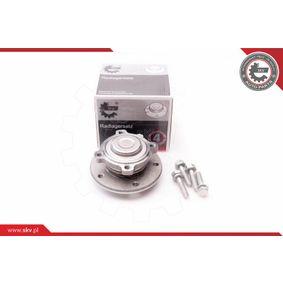 Radlagersatz ESEN SKV Art.No - 29SKV117 OEM: 31216765157 für BMW, MINI kaufen
