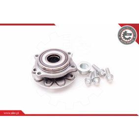 Radlagersatz ESEN SKV Art.No - 29SKV143 OEM: 50707555 für FIAT, ALFA ROMEO, LANCIA kaufen