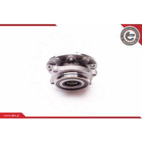 ESEN SKV Radlagersatz 50707555 für FIAT, ALFA ROMEO, LANCIA bestellen