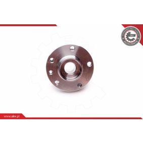50707555 für FIAT, ALFA ROMEO, LANCIA, Radlagersatz ESEN SKV (29SKV143) Online-Shop