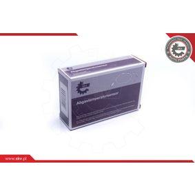 ESEN SKV Датчик, температура на изгорелите газове (30SKV001)