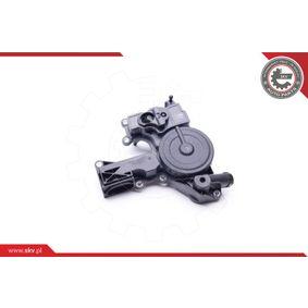 06H103495E für VW, AUDI, SKODA, SEAT, Ölabscheider, Kurbelgehäuseentlüftung ESEN SKV (31SKV007) Online-Shop