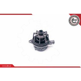 Ölabscheider, Kurbelgehäuseentlüftung ESEN SKV Art.No - 31SKV017 OEM: 059103495G für VW, AUDI, SKODA, SEAT kaufen