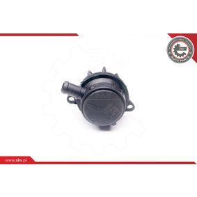 059103495G für VW, AUDI, SKODA, SEAT, Ölabscheider, Kurbelgehäuseentlüftung ESEN SKV (31SKV017) Online-Shop