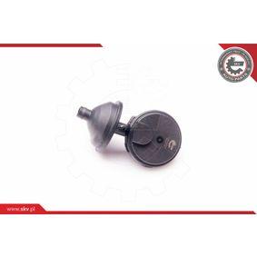 Ventil, Kurbelgehäuseentlüftung ESEN SKV Art.No - 31SKV025 OEM: 11617501566 für BMW kaufen