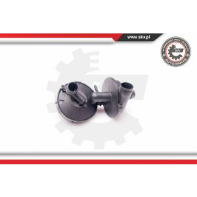11617501566 für BMW, Ventil, Kurbelgehäuseentlüftung ESEN SKV (31SKV025) Online-Shop