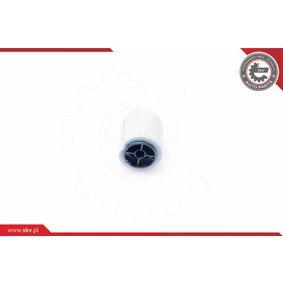 Kurbelgehäuseentlüftung (31SKV035) hertseller ESEN SKV für BMW 5 Touring (E39) ab Baujahr 08.1998, 184 PS Online-Shop