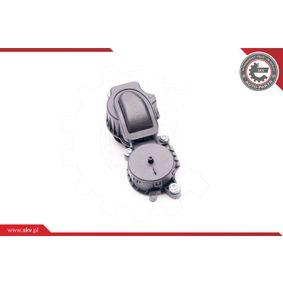 Reparatursatz, Kurbelgehäuseentlüftung ESEN SKV (31SKV036) für BMW X3 Preise