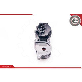 Beliebte Reparatursatz, Kurbelgehäuseentlüftung ESEN SKV 31SKV036 für BMW X3 2.0 d 150 PS