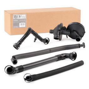 11617501566 für BMW, Reparatursatz, Kurbelgehäuseentlüftung ESEN SKV (31SKV040) Online-Shop