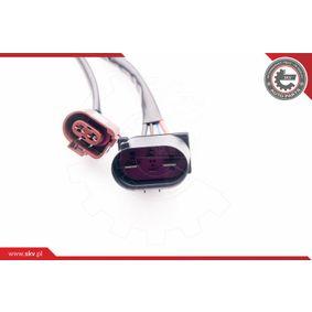 ESEN SKV Odpor, vnitřní tlakový ventilátor 94SKV031
