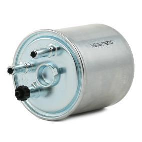 RIDEX Kraftstofffilter 9F0156
