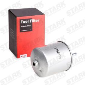 TWINGO II (CN0_) STARK Dieselfilter SKFF-0870175