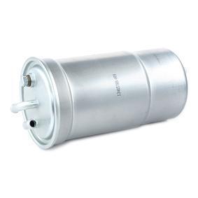 RIDEX Filtro de combustible 9F0196